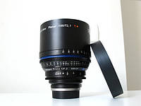 Объектив Carl Zeiss Compact Prime CP.2 100/T2.1 (1907-605)