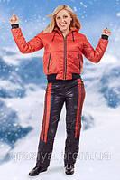 Женские зимние спортивные костюмы на синтепоне