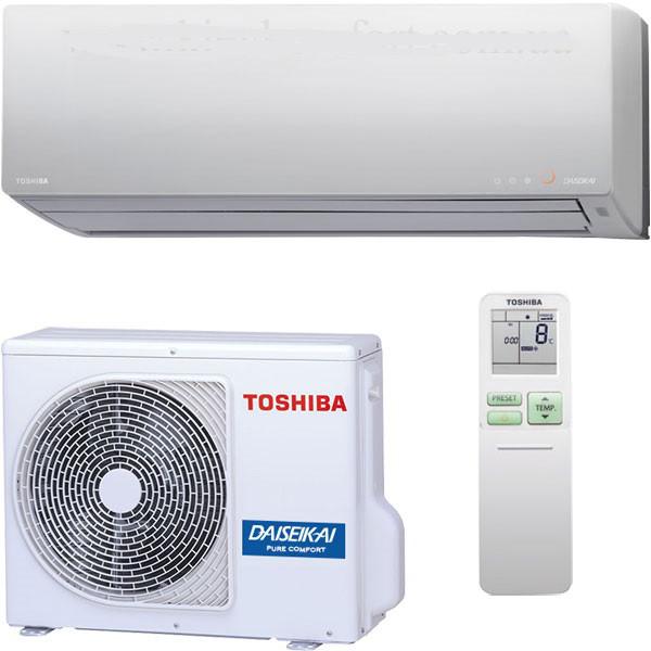 Кондиционер Toshiba RAS-10G2KVP-EE / RAS-10G2AVP-EE
