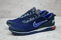 Мужские кроссовки Nike (сетка) 1049, фото 1