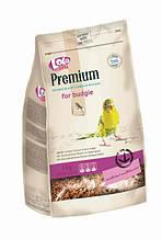 Премиум полнорационный корм для волнистых попугаев 1000 гр Lolopets