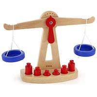 Игровой набор Viga Toys Весы (50660)