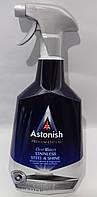 Для очистки изделий из нерж. стали Astonish Stainless Steel Cleaner 750 мл
