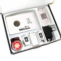 Комплекты GSM сигнализации PoliceCam
