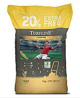 Газонная трава Turfline Чемпион 20 кг