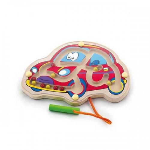 Лабиринт Машина Viga Toys (50163)