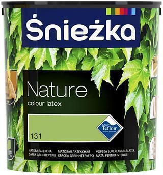 SniezkaNature 131T Зелений чай 5L