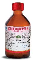 Клозаверм - А 100 мл