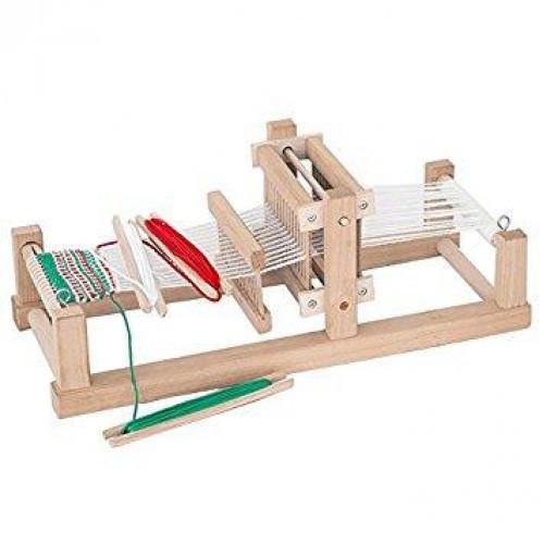 Ткацкий станок, набор для творчества Viga Toys (51366)