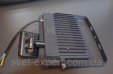 Прожектор c датчиком движения 50w 4000Lm 6400K IP65, фото 3