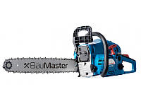 Бензопила 3 кВт, 455мм BauMaster GC-9952
