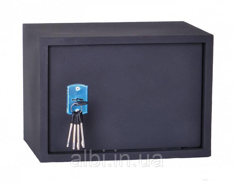 Мебельный сейф СМ -200