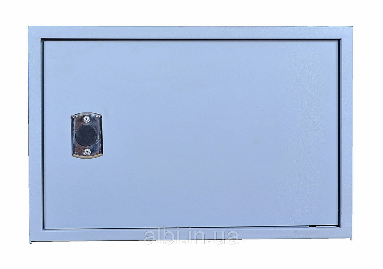 Мебельный сейф СМ -250