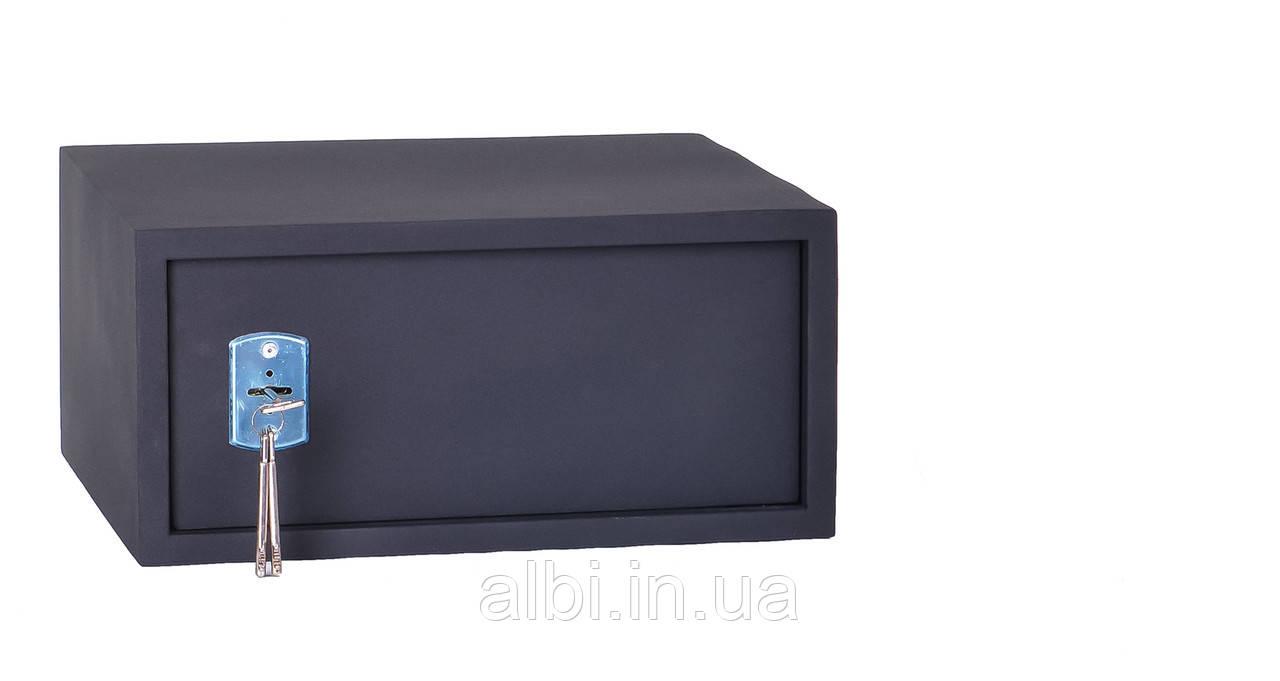 Мебельный сейф СН -180
