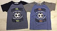 Футболки для мальчиков оптом, Sincere, 98-128 см,  № AD-855, фото 1