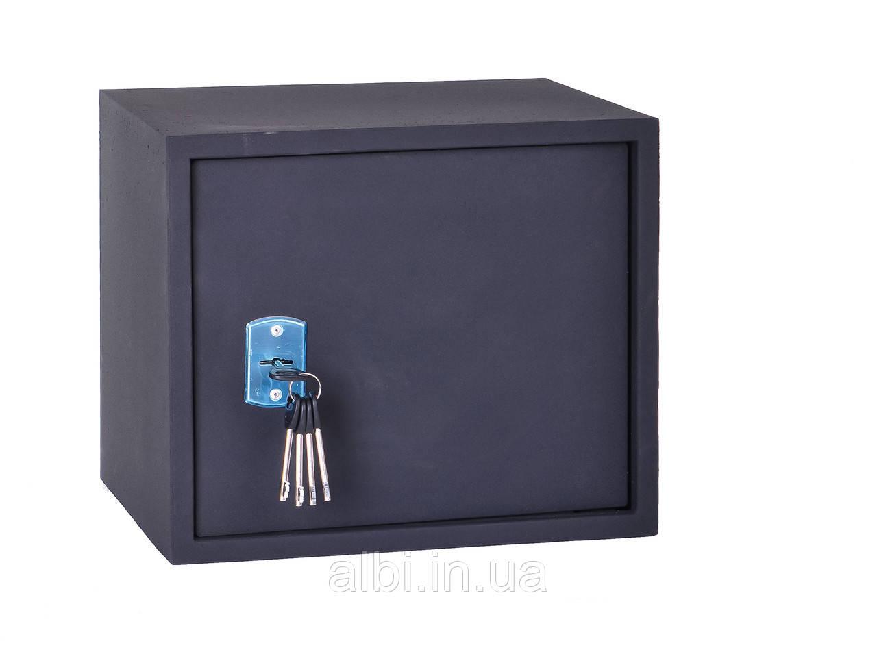 Мебельный сейф СМ -300