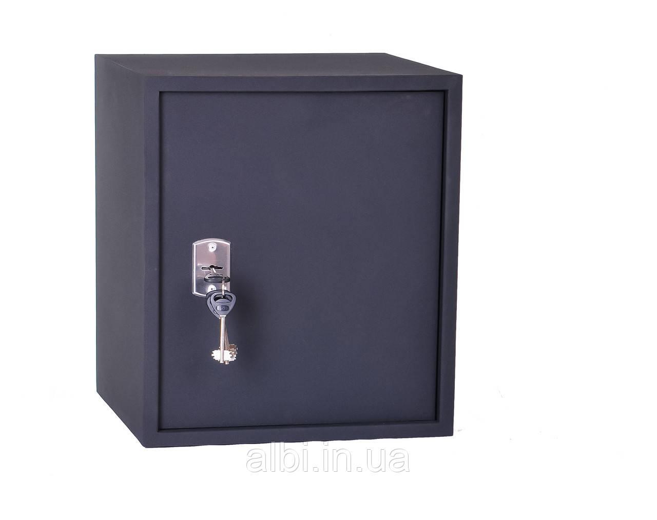 Мебельный сейф СМ -400