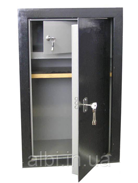 Офисный сейф СО-720К