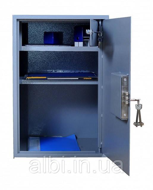 Офисный сейф СО-820К