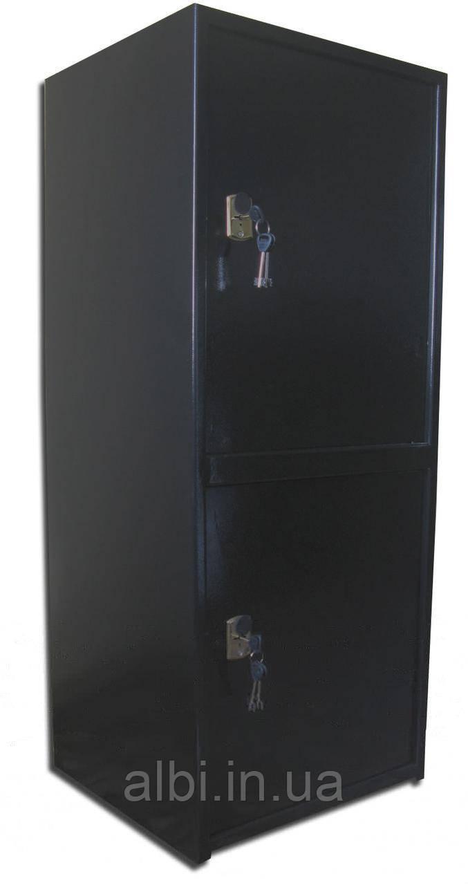 Офисный сейф СО-1200/2К