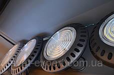 Светильник промышленный 300W IP65 6400K 110°, фото 2