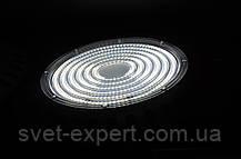 Светильник промышленный 200W IP65 6400K  110°, фото 3