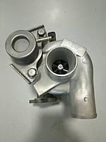 Турбина на Opel Astra 1.7 / Opel Combo 1.7  49173-06501, фото 1