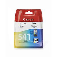 Кольоровий картридж CANON CL-541 color для PIXMA MG2150, MG2250, MG3150, MG3250, MG3550, MG4150, MG4250