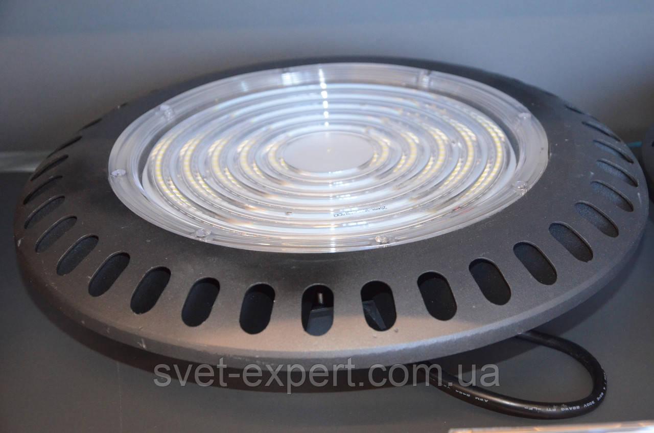 Светильник промышленный 100W IP65 6400K 110°