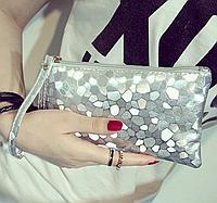 Клатч-кошелёк женский, фото 1