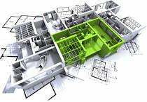 Объем проекта зависит от категории сложности строительства