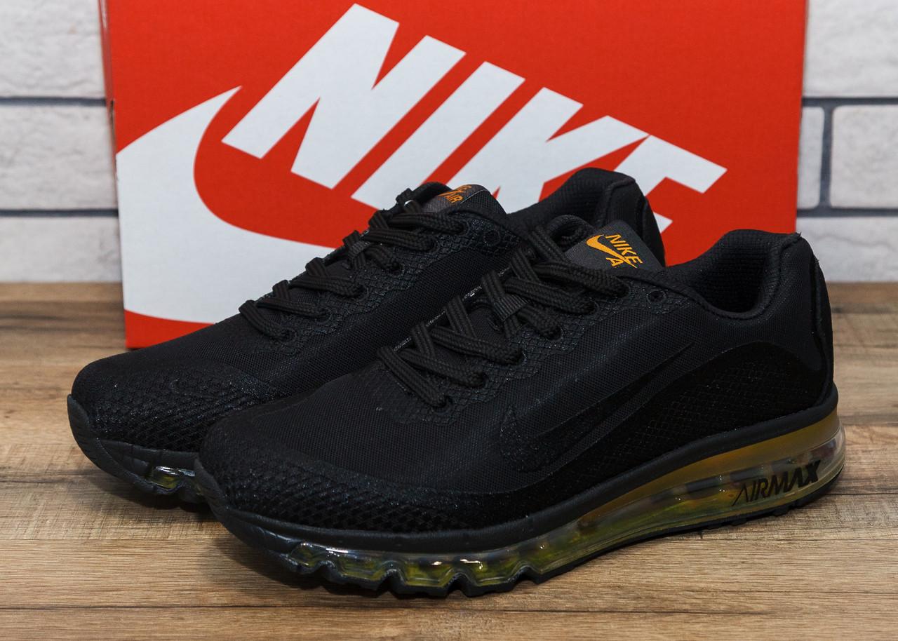 4552c41ae39a Кроссовки Мужские Nike Air Max (реплика) 10615  продажа, цена в ...