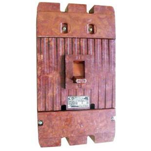 Автоматический выключатель А-3726Б 250 А