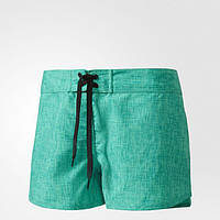 Женские шорты Adidas Outdoor Terrex Voyager (Артикул: B45702)