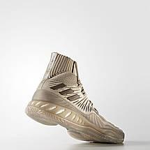 Мужские кроссовки Adidas Crazy Explosive Boost 2017 RK Beige Бежевые, фото 2
