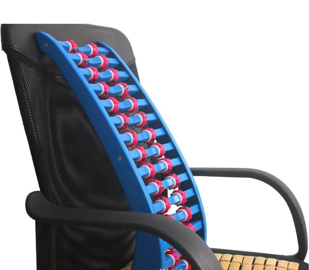 Ортопедический тракционный (вытягивающий) тренажер для спины Back Relax Mate 2 горка Орлова