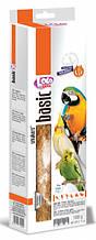 Сенегальское просо для птиц 100 гр Lolopets