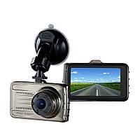 Відеореєстратор T666 Full HD 1080P