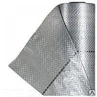 Гидробарьер не армированый BudMonster 75СИ 1.5х50м серый