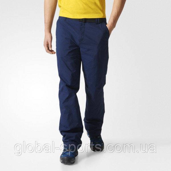 Мужские штаны Adidas All Outdoor Lite Hike(Артикул:B45679)