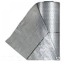 Паробарьер не армированый BudMonster 75 1.5х50м серый