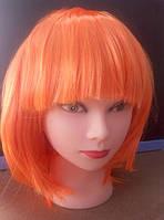Рыжий парик каре в интернет магазине цвета в ассортименте