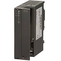 Коммуникационный процессор CP 340 с интерфейсом RS232C(V.24) для Siemens Simatic S7-300, 6ES7340-1AH02-0AE0