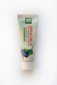 Зубная паста с экстрактами луговых трав, 75 мл
