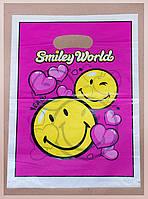 Пакеты полиэтиленовые банан 7x15cм /уп-50шт