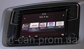 Штатная Автомагнитола VW Composition Media MIB2 5K7035200F