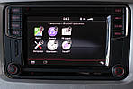 Штатная Автомагнитола VW Composition Media MIB2 5K7035200F, фото 4