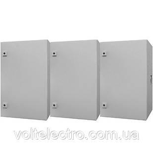 СНТПТ (Ш) 10.5 кВт стабилизатор трёхфазный с широким диапазоном