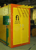 Фото оборудования Grafix