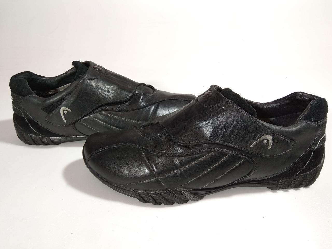 Туфли кроссовки  мужские  42 размер  бренд HEAD (Австрия)